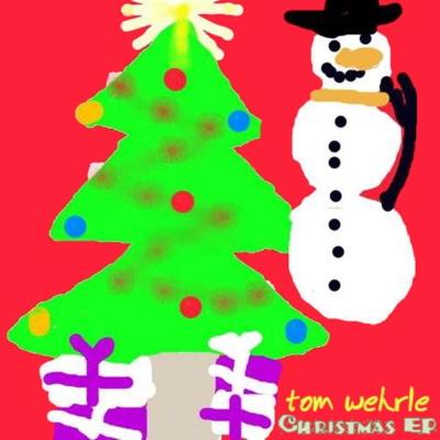 Tom Wehrle - Christmas EP