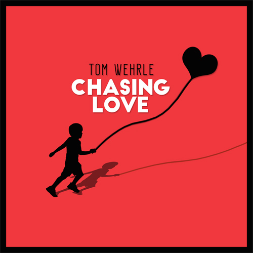 Chasing Love - cover